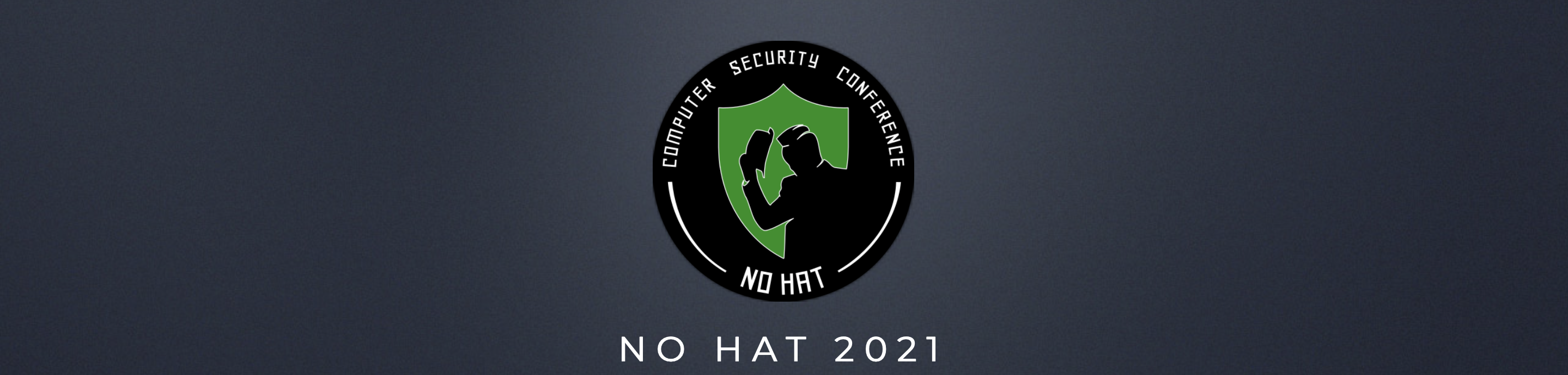NO HAT 2021 - Call For Papers